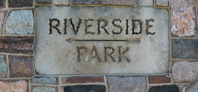 About Riverside Park